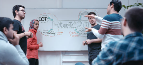 About FuturICT 2.0